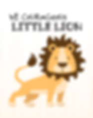 Lion - Baby Animal