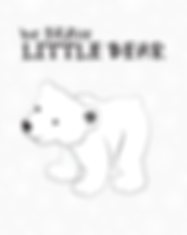 Polar Bear - Baby Animal