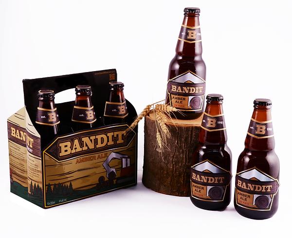 Bandit Beer 1
