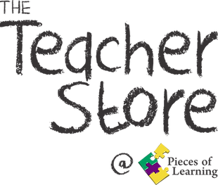 The Teacher Store @ Pieces of Learning Logo