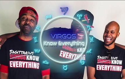 Virgos Know Everything Ft. Tiffany Foxx