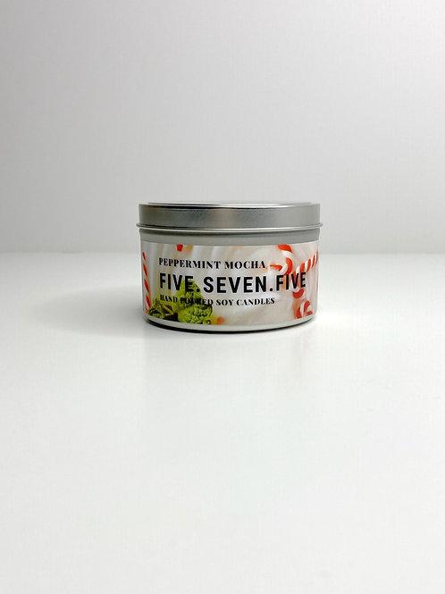 Peppermint Mocha (7oz)