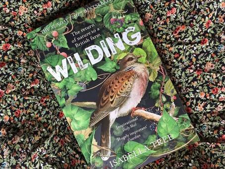 Rural Reads II: Wilding