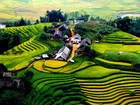 How to travel to Sapa - Fall in love with the city in the clouds