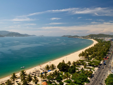 Visit Nha Trang: Best things to do in this beautiful coastal city