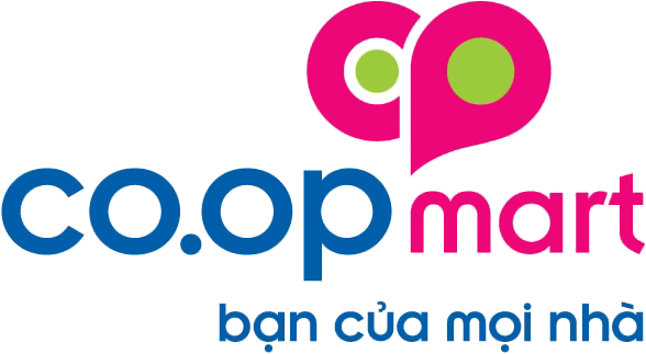 The popular supermarkets, electronic stores and convenience stores in Vietnam
