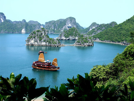 Top 5 beaches in northern Vietnam to complete your travel list