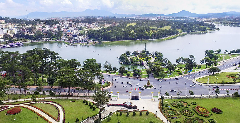 best time to visit Dalat