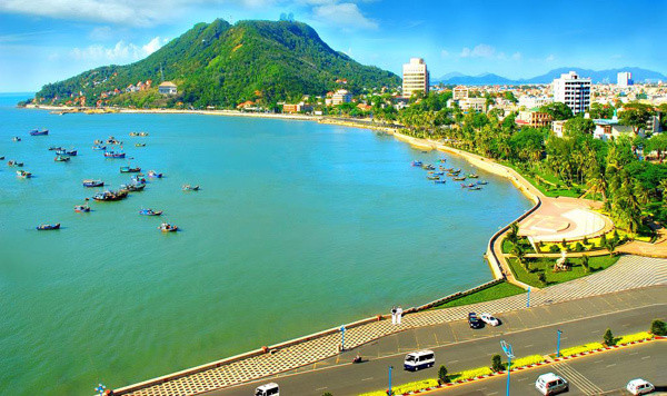 Top 5 must-eat food in Vũng Tàu, the beautiful coastal city