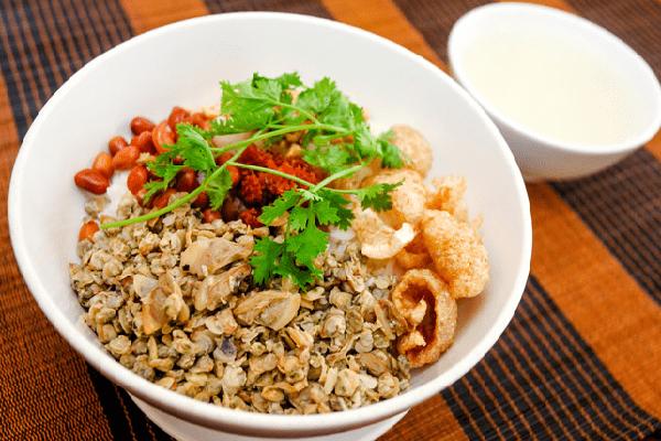 food in Huế