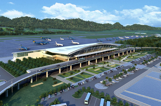 Phú Quốc International Airport