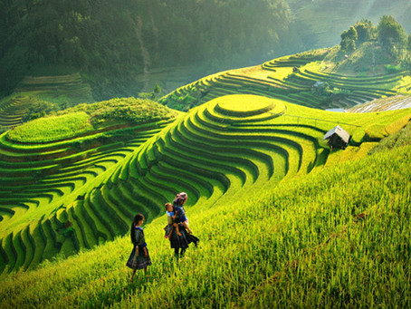 Let's get backpack and visit Hà Giang - The untouched beauty of Vietnam