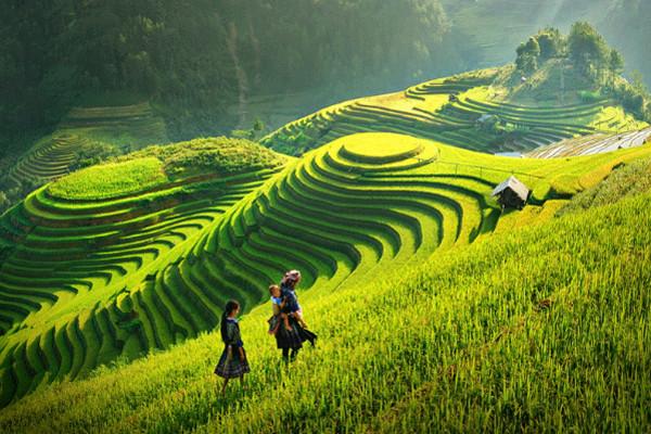 Visit Hà Giang