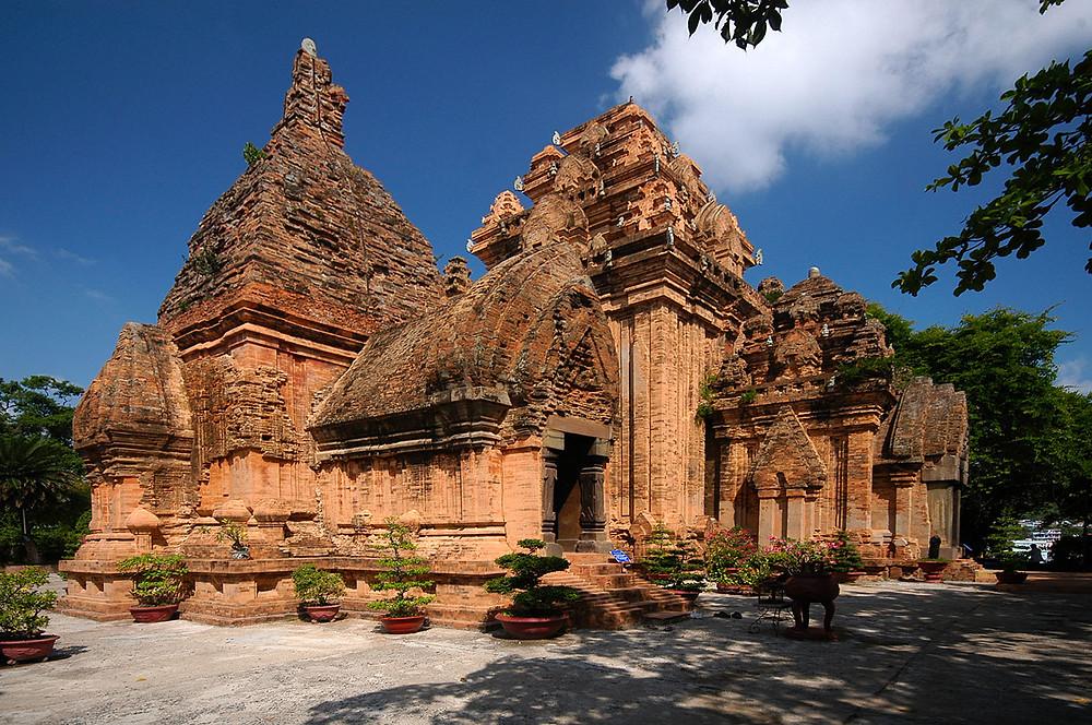 Visit Nha Trang