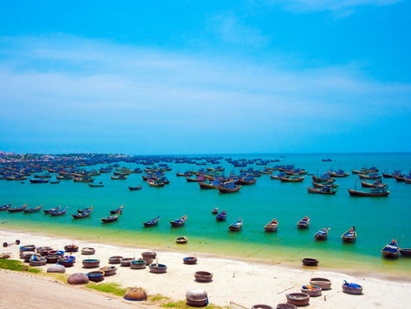 Visit Mũi Né in Vietnam: Let's make an adventurous trip ever