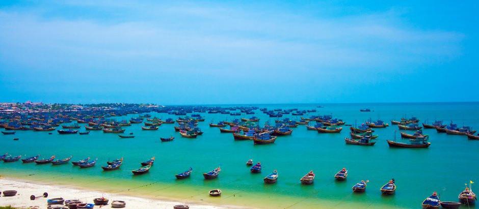 Visit Mũi Né in Vietnam: Let's make an adventurous trip ever