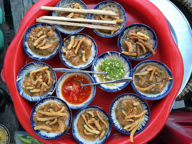 must-try foods in Hoi An