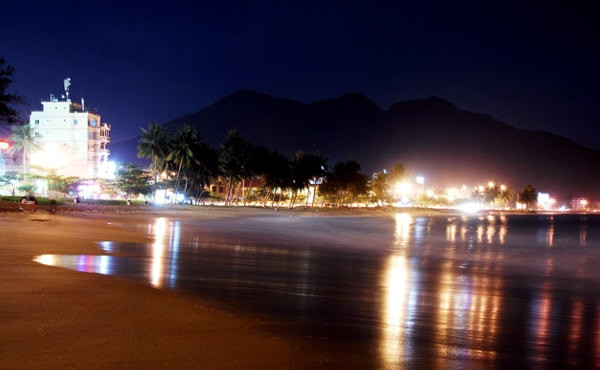 nightlife in Nha Trang