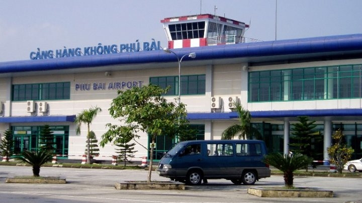 Phú Bài International Airport