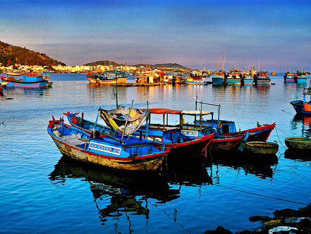 Top 7 best food in Nha Trang that food-lovers should not miss