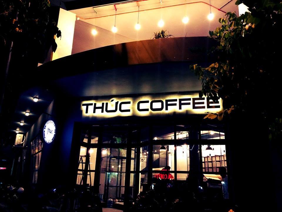 24h coffee shops in Saigon