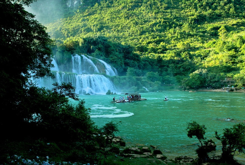 good season to visit Northern Vietnam