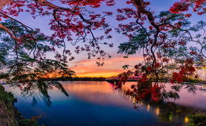 Hương River