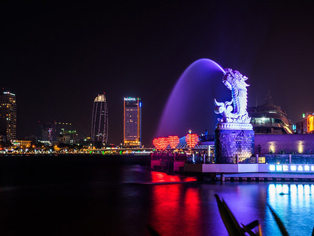 5 Best activities of the nightlife in Da Nang that you should not miss