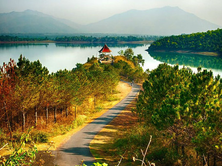 Best time to visit Central Vietnam in different seasons