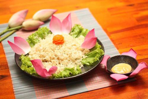 Vegan restaurants in Ho Chi Minh City: Fill in your travel checklist