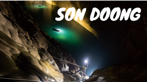Son - Doong - the largest cave in the world