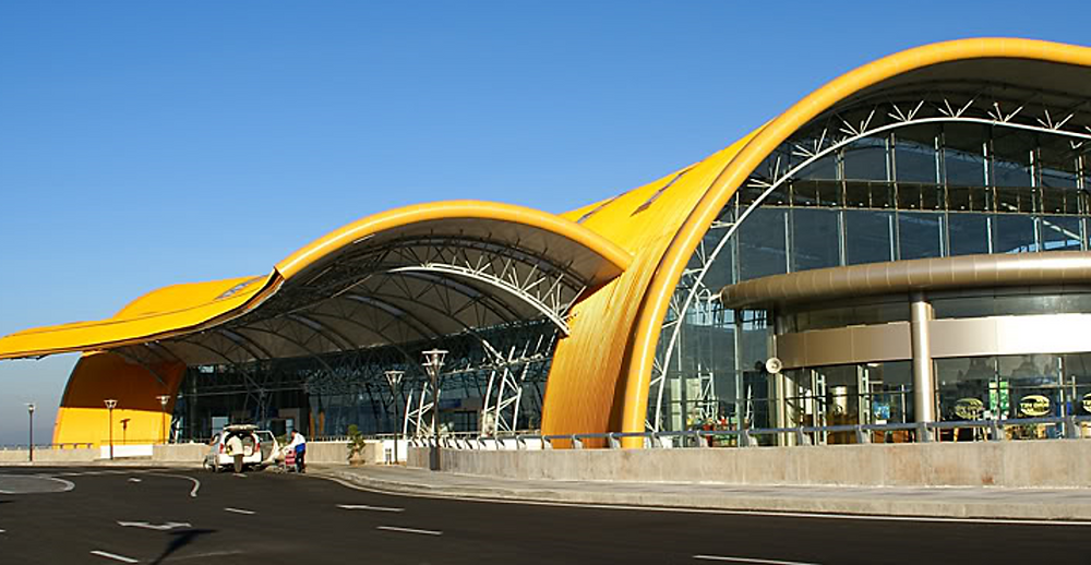 airports in vietnam