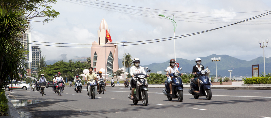 How to travel around Nha Trang - Make your trip more amazing with this!