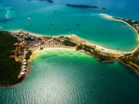 Let's travel to Phu Quoc and don't forget to visit these amazing places