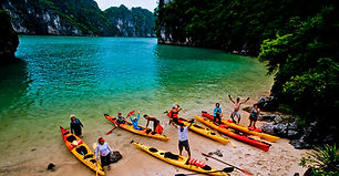 Kayaking in Hạ Long Bay.jpg