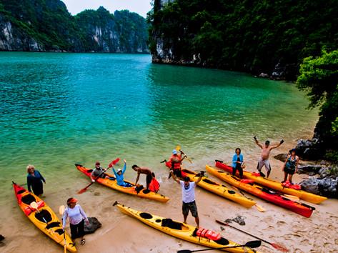 Kayaking in Hạ Long Bay.jpg