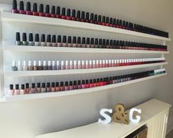 Nail Salon Waxing in Wayne Radnor Villanova PA Mainline 2