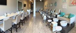 Nail Salon Waxing in Wayne Radnor Villanova PA Mainline