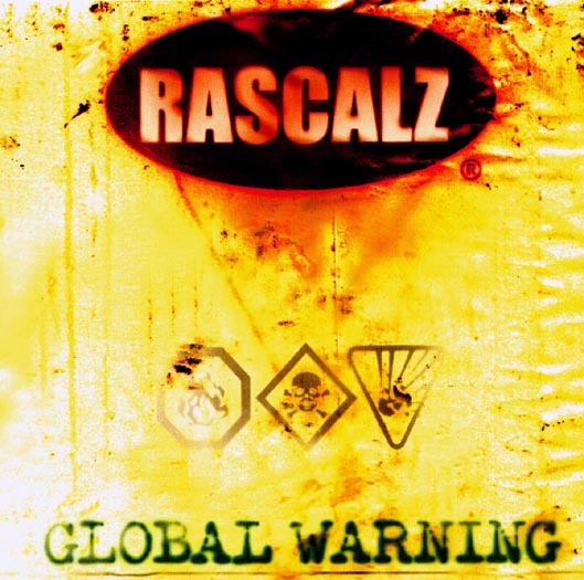 rascalz album cover 1999