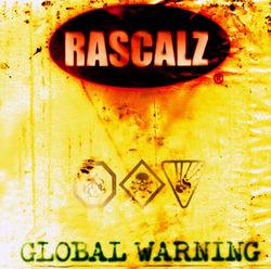 rascalz album cover 1999