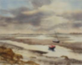 Régnéville-sur-mer, 38 x 48 cm.jpg