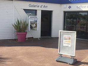 Galerie Delobel Ouistreham