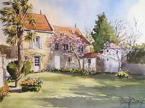 Maison particulière, 28 x 38 cm.jpg