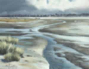 Toile des Anges 2, 65 x 50 cm.jpg