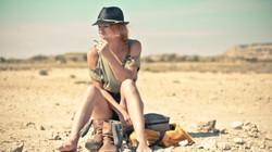 Travel photographer Tel Aviv