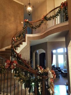 Christmas Interior Decorator