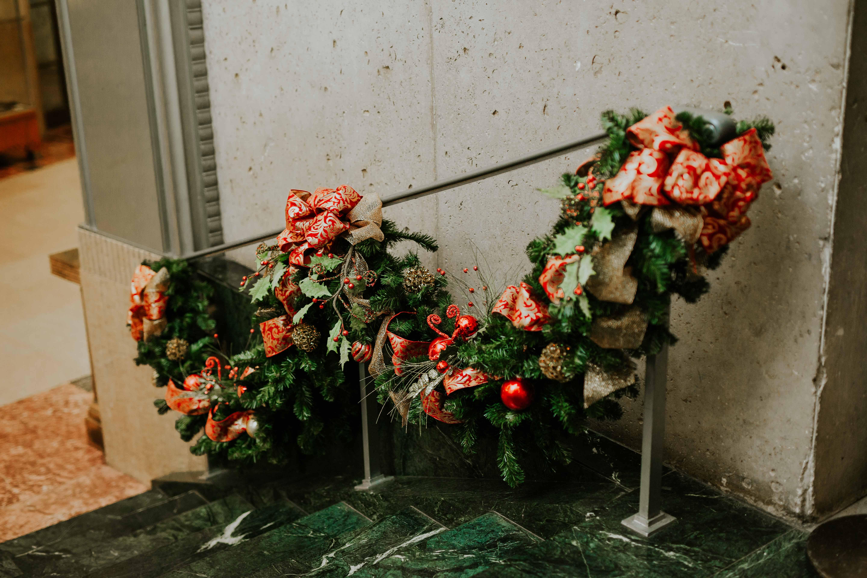 Commercial Christmas Decorators