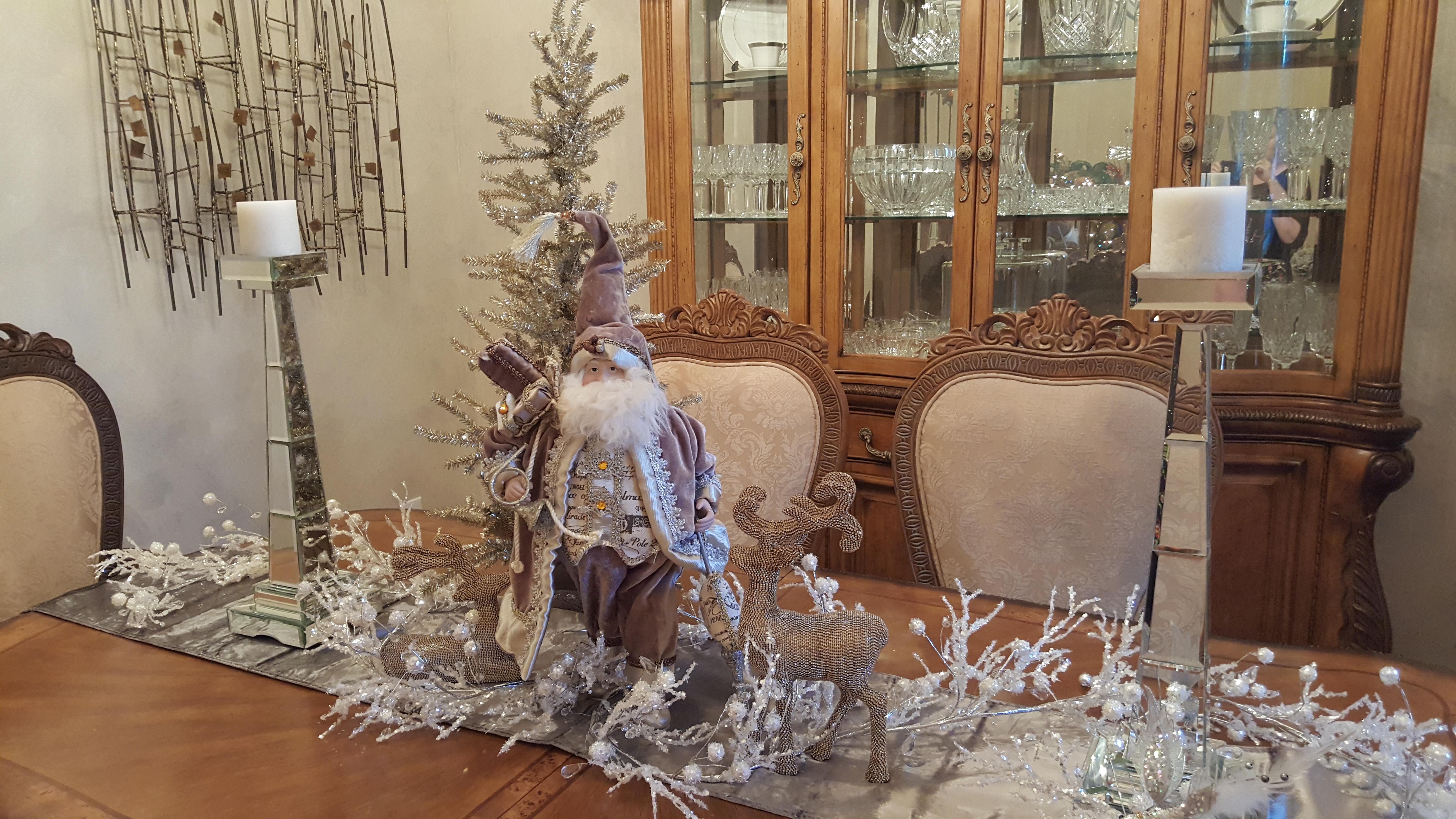 Commercial Christmas Decorators Chri