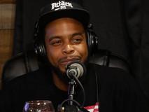 Podcast Host Colton