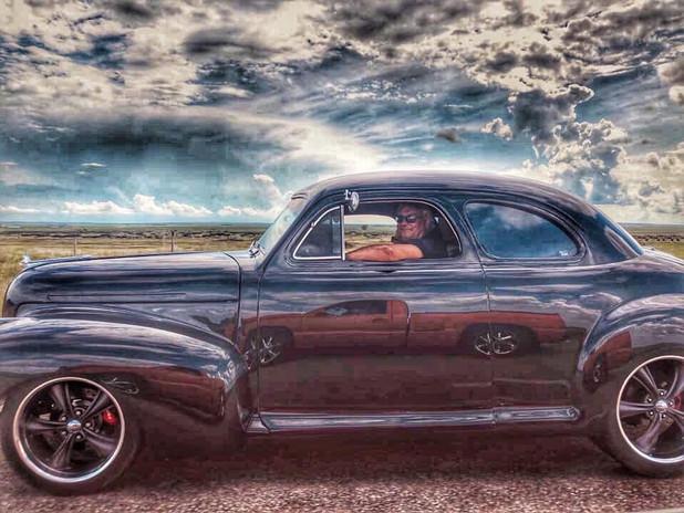 Chuck Rust